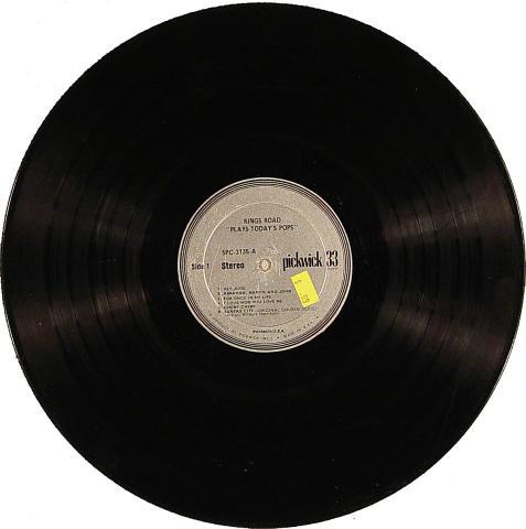 """Kings Road Vinyl 12"""""""