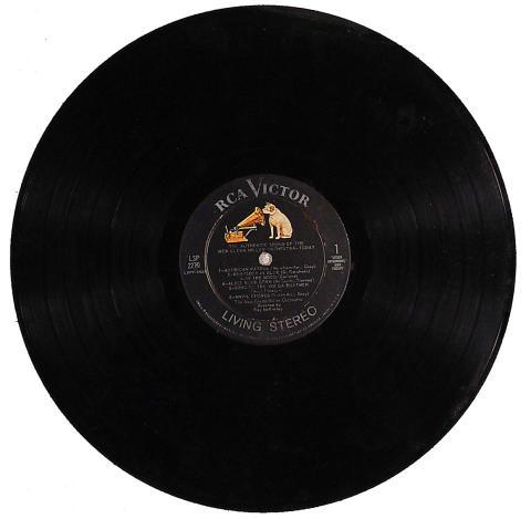 """The New Glenn Miller Orchestra Vinyl 12"""""""