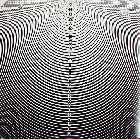 """Thomas Lehn Vinyl 12"""""""