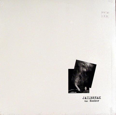 """Jailbreak Vinyl 12"""""""