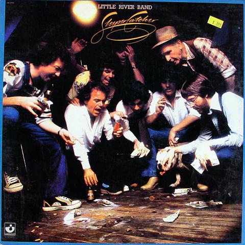 "Little River Band Vinyl 12"""