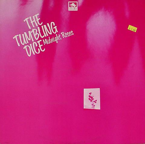 "The Tumbling Dice Vinyl 12"""