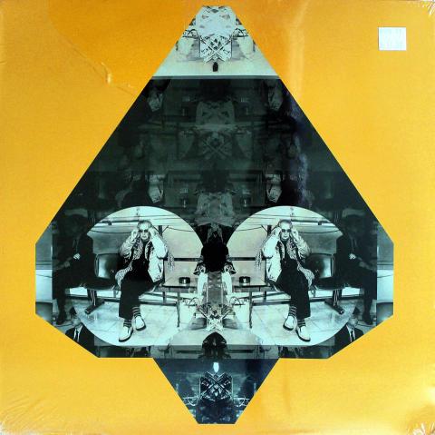 """Luc Ferrari Vinyl 12"""""""