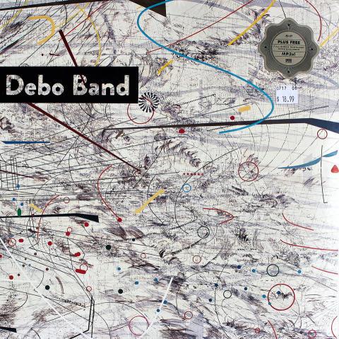 "Debo Band Vinyl 12"""