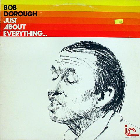"Bob Dorough Vinyl 12"""