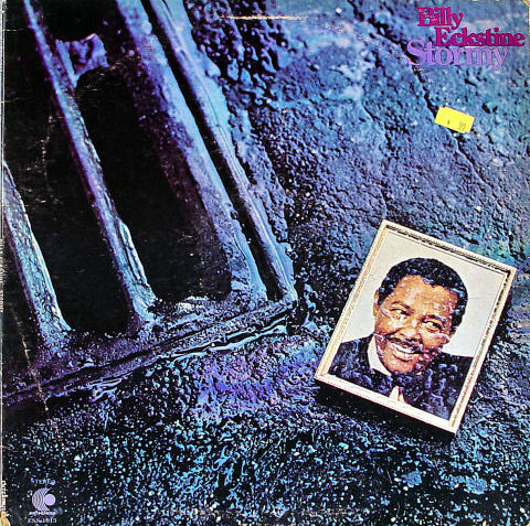 """Billy Eckstine Vinyl 12"""" (Used)"""