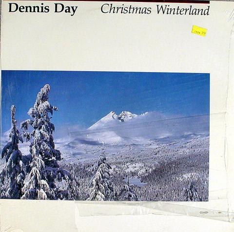 """Dennis Day Vinyl 12"""""""