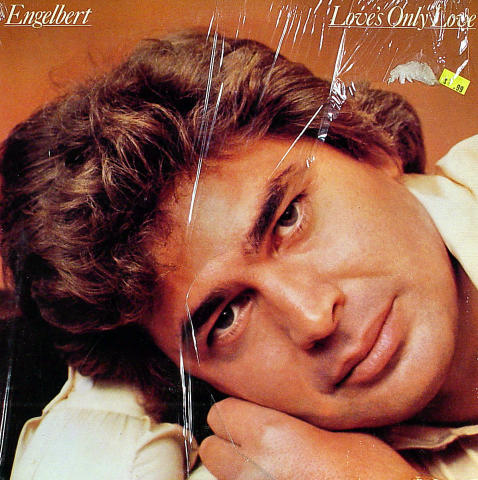"""Engelbert Vinyl 12"""""""