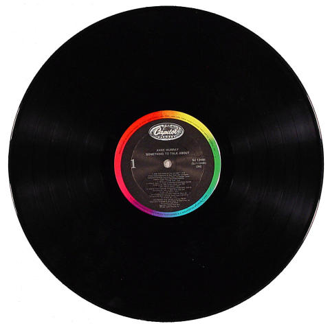 "Anne Murray Vinyl 12"""