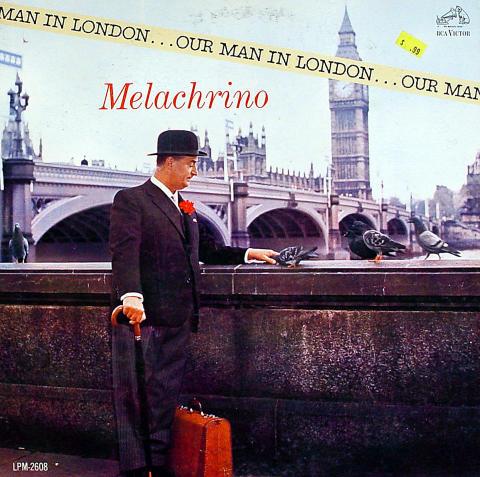 """Melachrino Vinyl 12"""""""