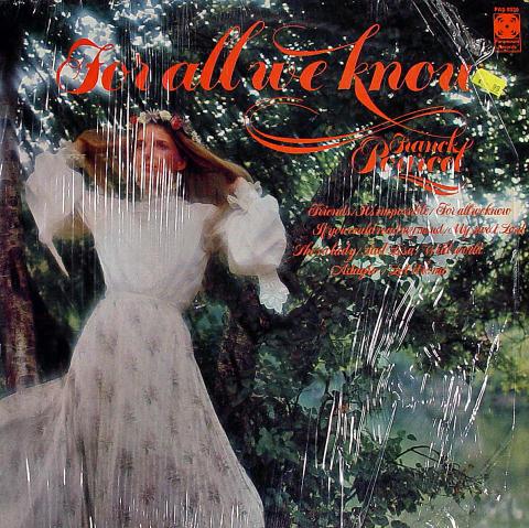 """Franck Pourcel Vinyl 12"""""""