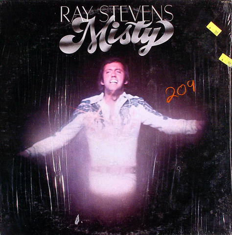 "Ray Stevens Vinyl 12"" (Used)"