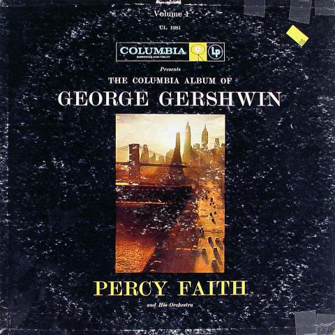 "Percy Faith & His Orchestra Vinyl 12"" (Used)"