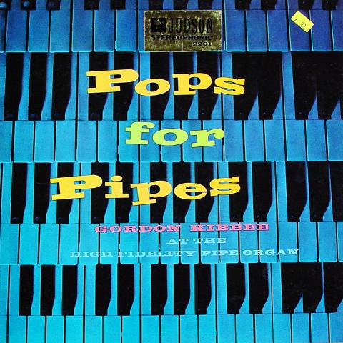 """Gordon Kibbee Vinyl 12"""""""