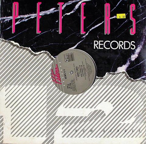 """News 4 U Vinyl 12"""""""