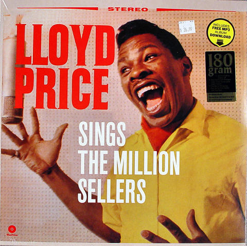 Lloyd Price Vinyl 12""