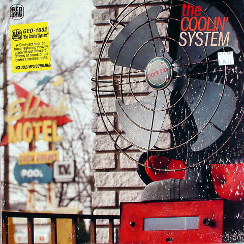 """The Coolin' System Vinyl 12"""""""