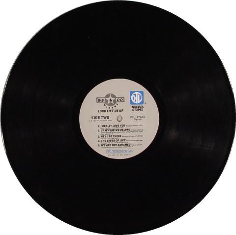 """B.B. & C.C. Winans Vinyl 12"""""""