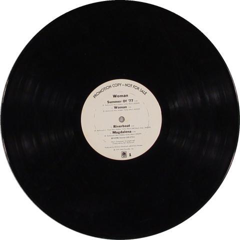 "Burt Bacharach Vinyl 12"""