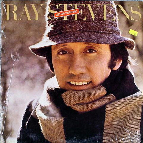 """Ray Stevens Vinyl 12"""""""