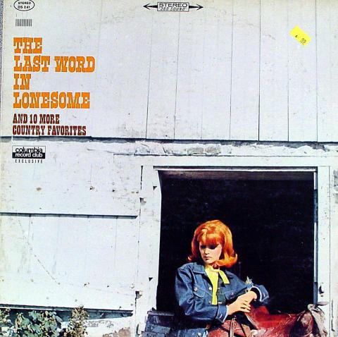 "Columbia Musical Treasuries Singers Vinyl 12"""