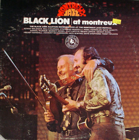 "Kenny Baldlock Vinyl 12"""
