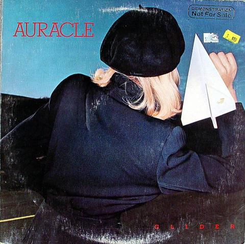 """Auracle Vinyl 12"""""""