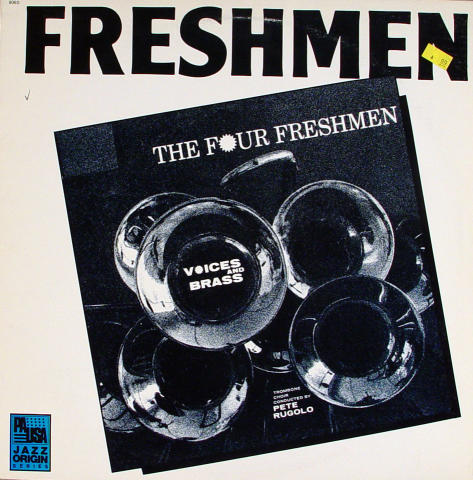 The Four Freshman Vinyl 12""