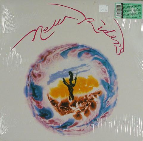 """Dawson / Nelson & Friends Vinyl 12"""""""