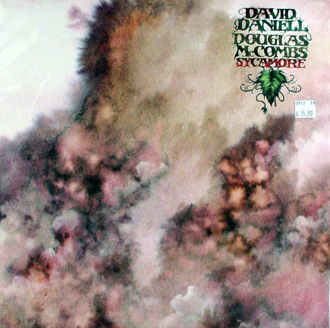 "David Daniell Vinyl 12"""