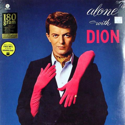 """Dion DiMucci Vinyl 12"""""""