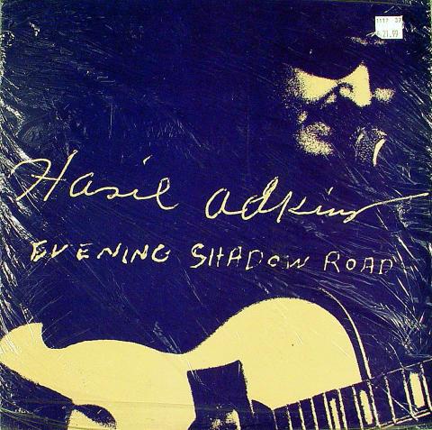 "Hasil Adkins Vinyl 12"""