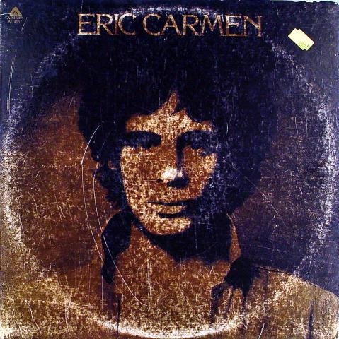 "Eric Carmen Vinyl 12"""