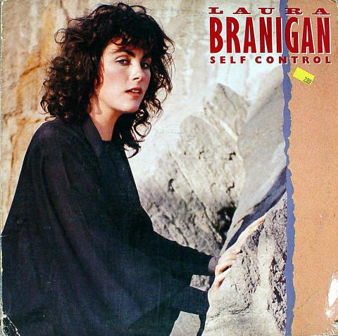 """Laura Branigan Vinyl 12"""""""