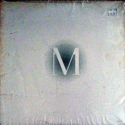 "Metalycee Vinyl 12"""