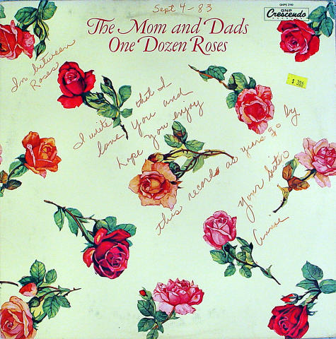 """The Mom And Dad Vinyl 12"""""""
