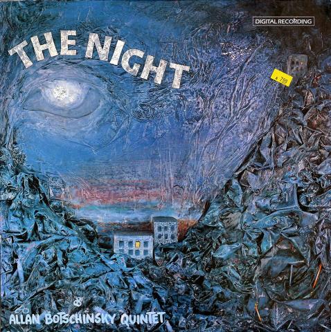 """Allan Botschinsky Quintet Vinyl 12"""""""