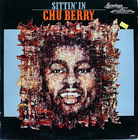 "Chu Berry Vinyl 12"""