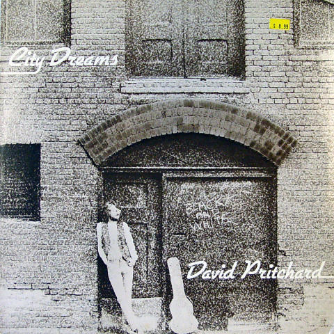 "David Pritchard Vinyl 12"""