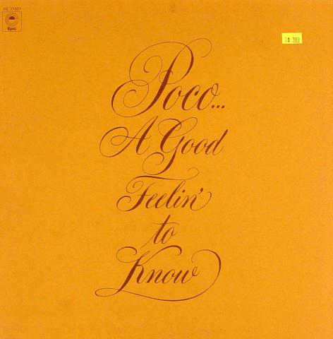 """Poco Vinyl 12"""""""