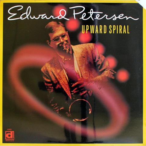 """Edward Petersen Vinyl 12"""""""
