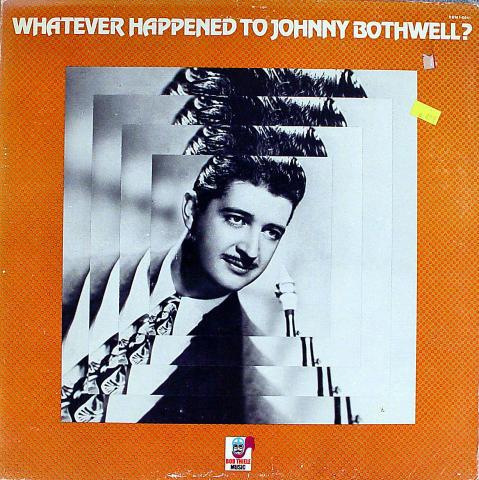 """Johnny Bothwell Vinyl 12"""""""