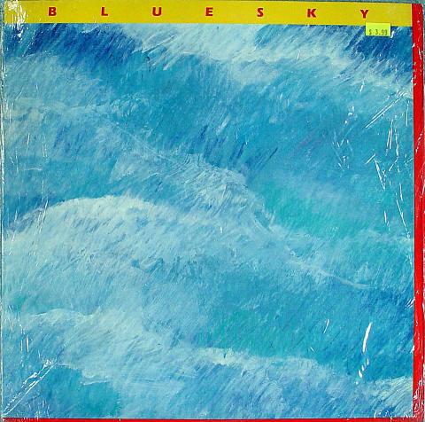 """Bluesky Vinyl 12"""""""