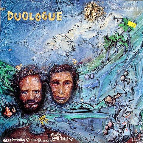 """Duologue Vinyl 12"""""""
