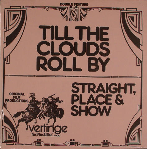 """Till The Clouds Roll By Vinyl 12"""""""