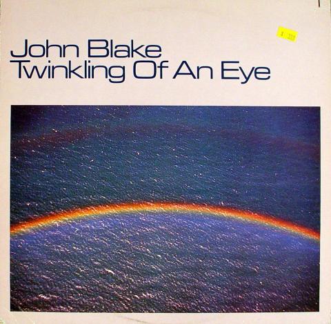 "John Blake Vinyl 12"""