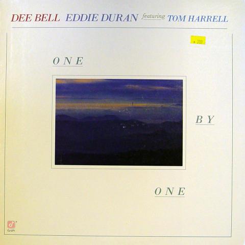 "Dee Bell / Eddie Duran / Tom Harrell Vinyl 12"""
