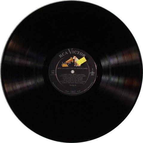 """The Big 18 Vinyl 12"""""""