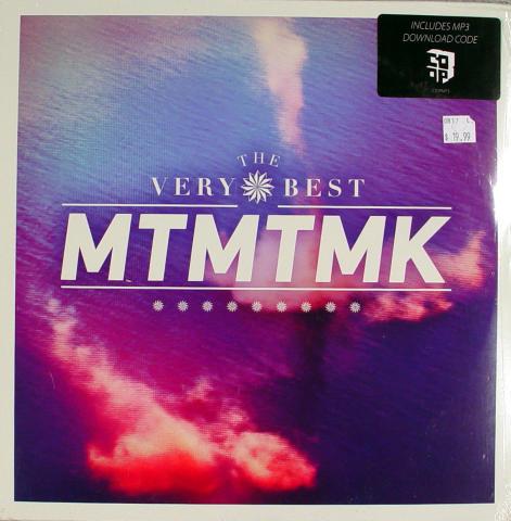 """MTMTMK Vinyl 12"""""""