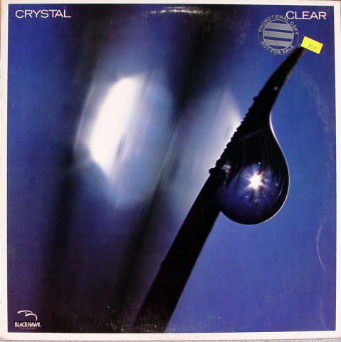 "Crystal Vinyl 12"""